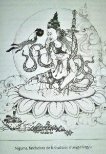 La Danza delle Dakini – I sei yoga di Niguma (Nigu Cho Druk)